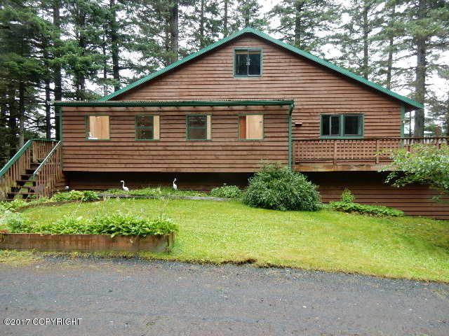 3836 Sunset Dr, Kodiak, AK 99615