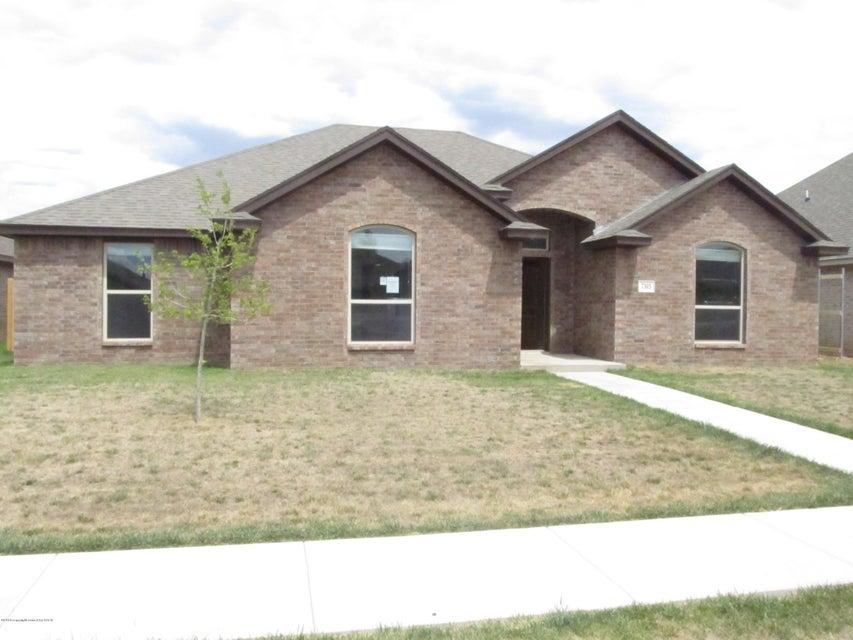 7305 Albany Dr, Amarillo, TX 79118