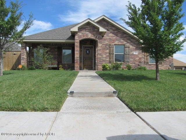 8305 Shreveport Dr, Amarillo, TX 79118