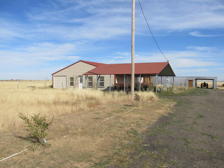 21581 Arnot Rd, Canyon, TX 79015
