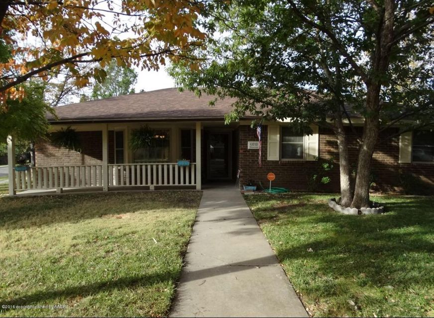 6010 Shawnee Trl, Amarillo, TX 79109