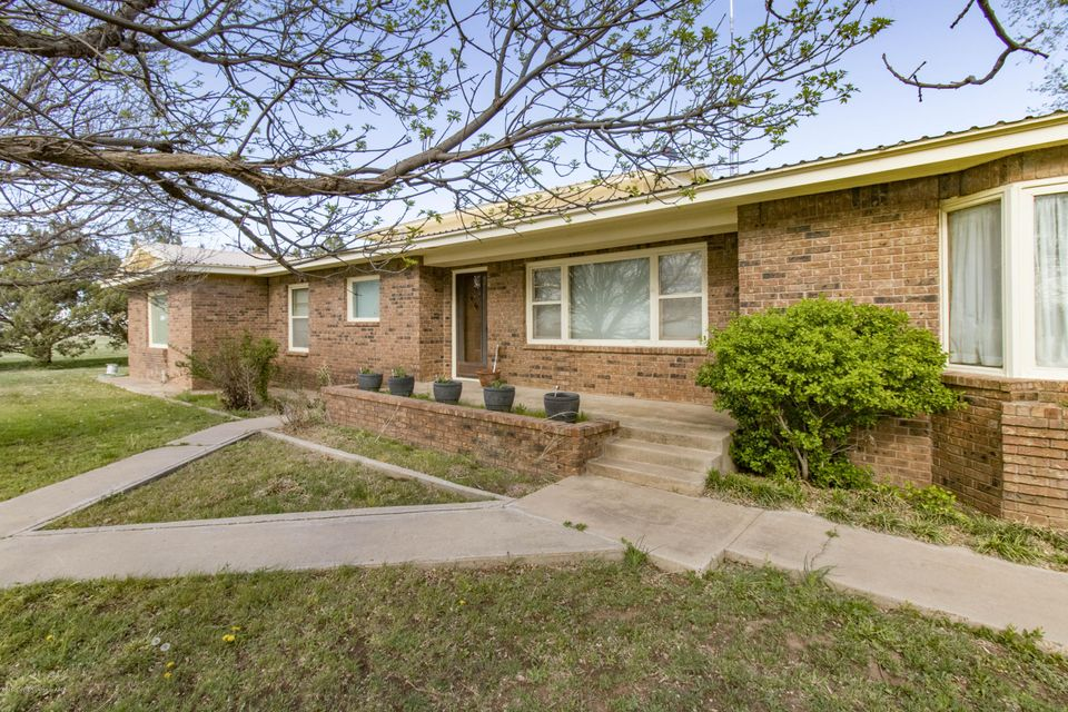 Photo of home for sale at 1201 Ave K S, Hereford TX