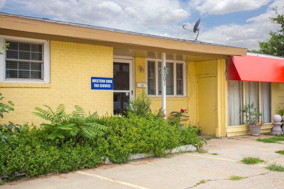 4201 Andrews Ave, Amarillo, Texas