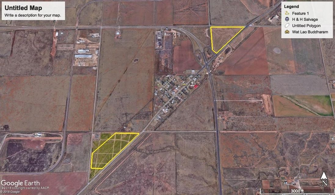 Sh 136 And Loop 335, one of homes for sale in Amarillo