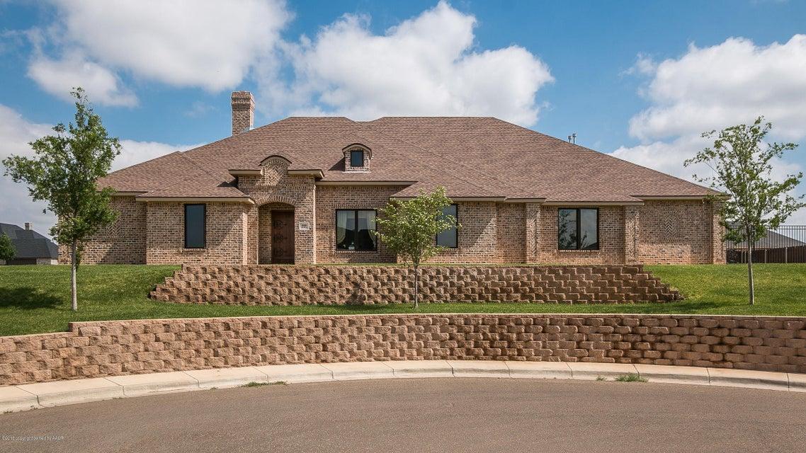 8008 Oakview Dr, Amarillo, Texas