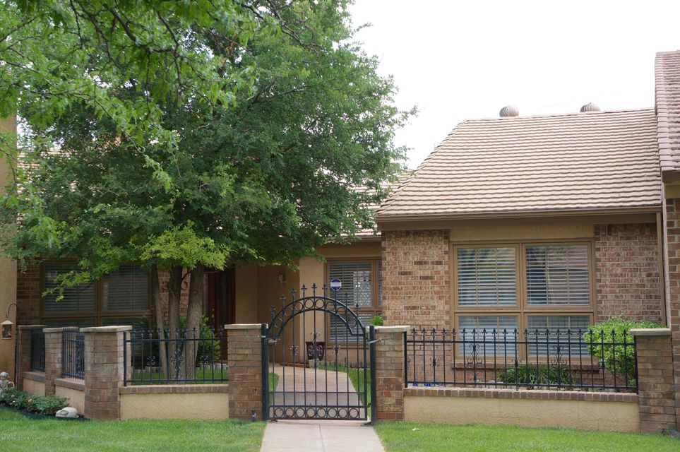 3205 Amberwood Ln, one of homes for sale in Amarillo