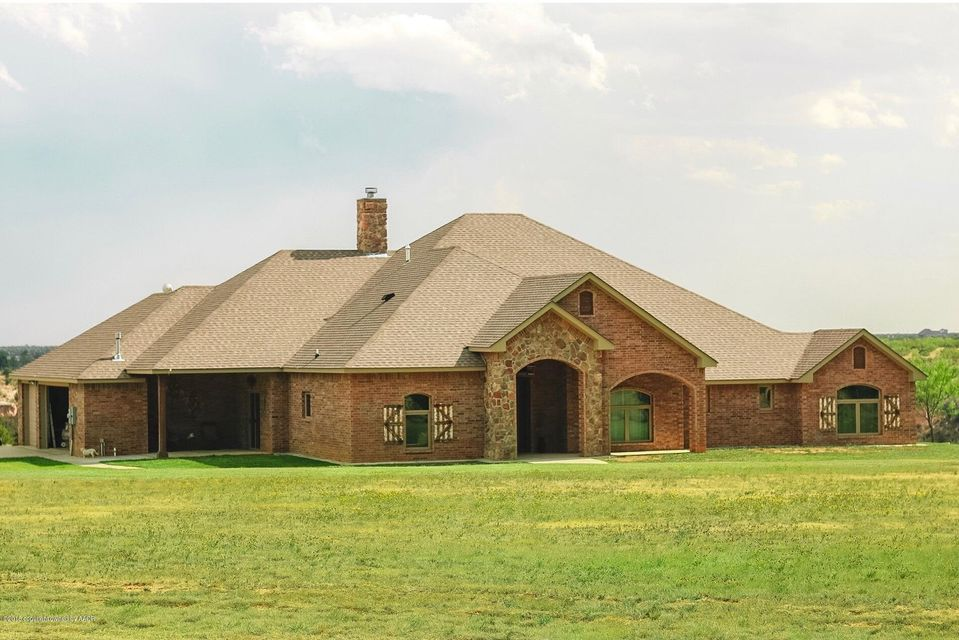 14100 Wilderness Trl, Amarillo, Texas
