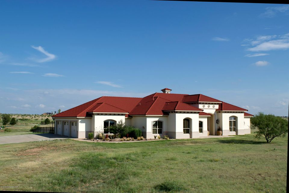 15000 Canyon Pass Rd, Amarillo, Texas