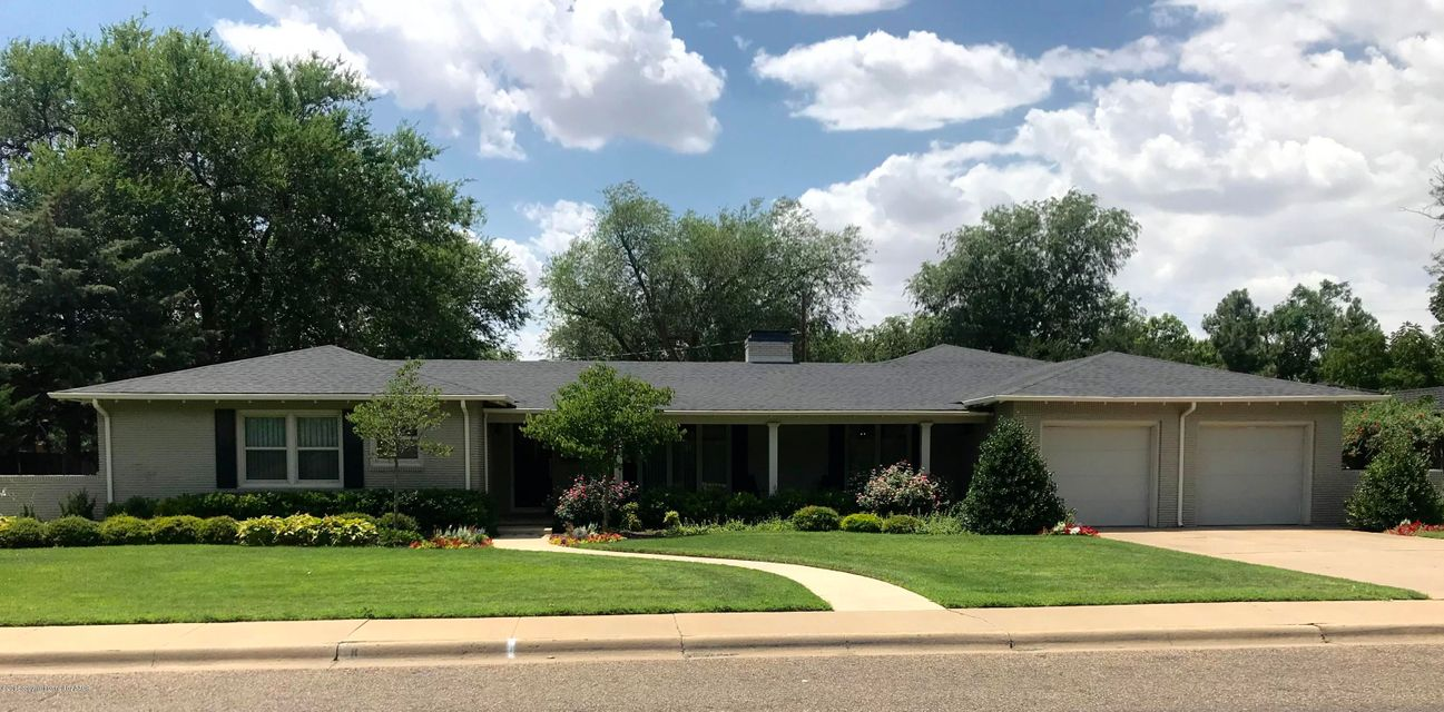 2412 TRAVIS ST, Amarillo, Texas
