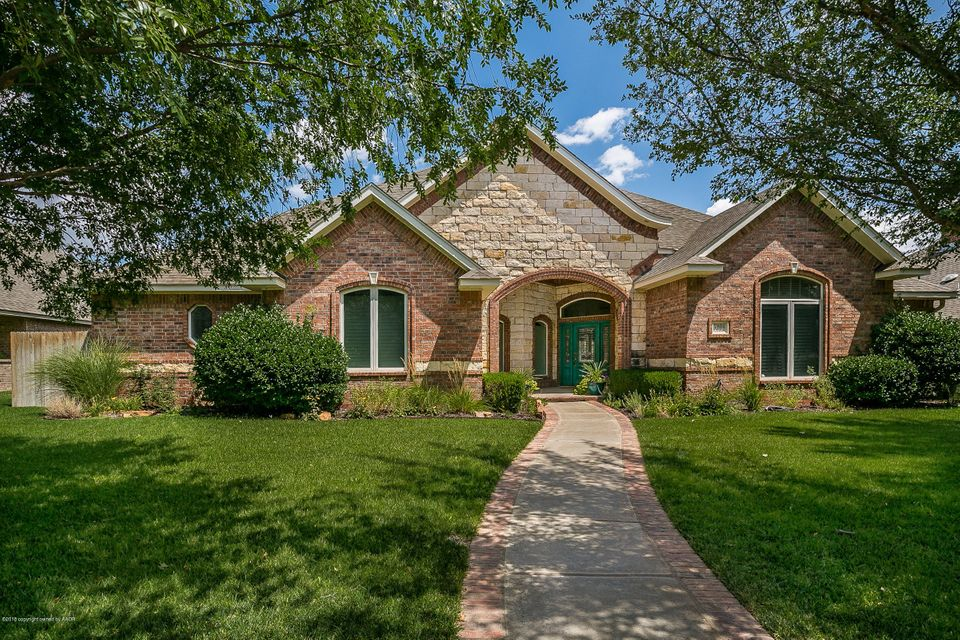 7804 Clearmeadow Dr, Amarillo, Texas