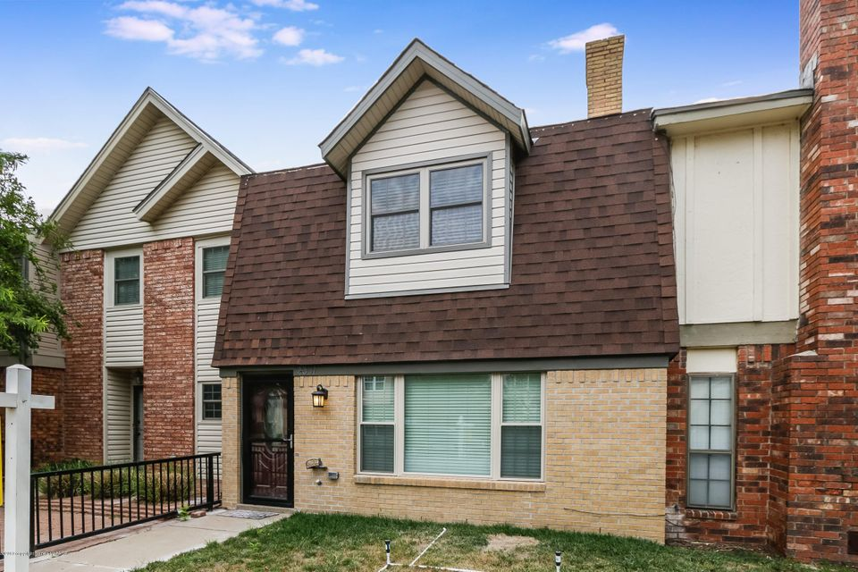 One of Amarillo 3 Bedroom Homes for Sale at 4331 ALICIA DR