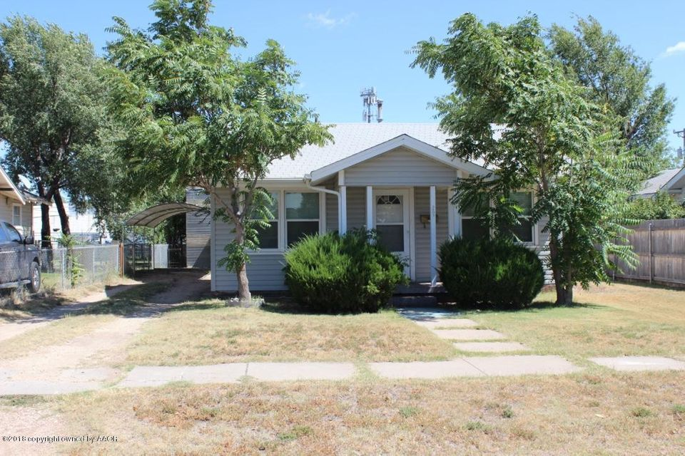 3405 TAYLOR ST, Amarillo, Texas