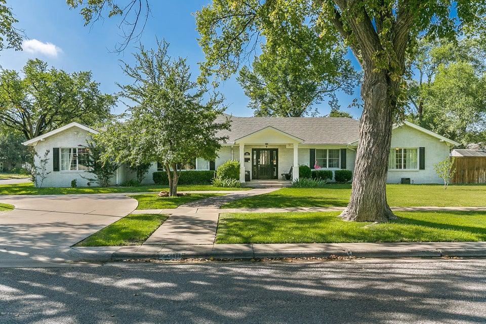 2301 JULIAN BLVD S, Amarillo, Texas