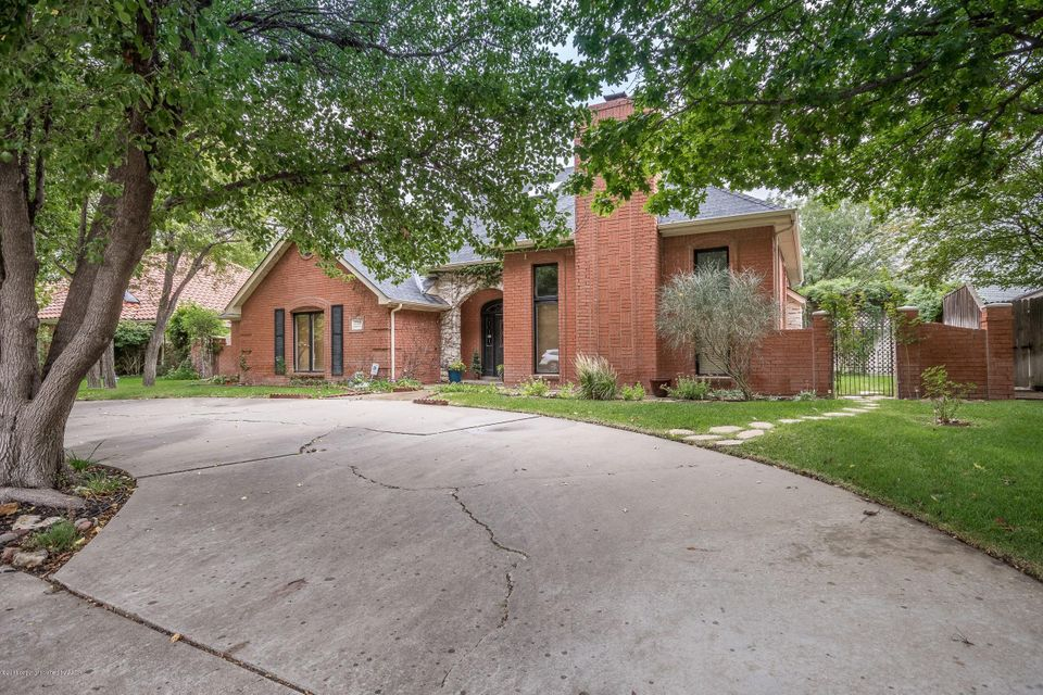 7729 BAUGHMAN DR, Amarillo, Texas