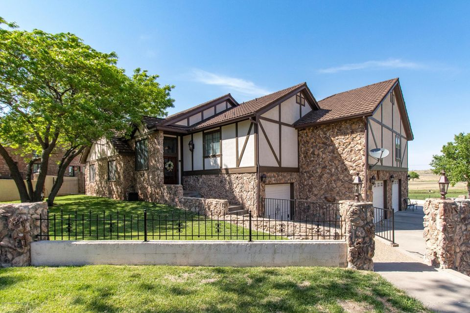 9 Country Club Dr, Amarillo, Texas