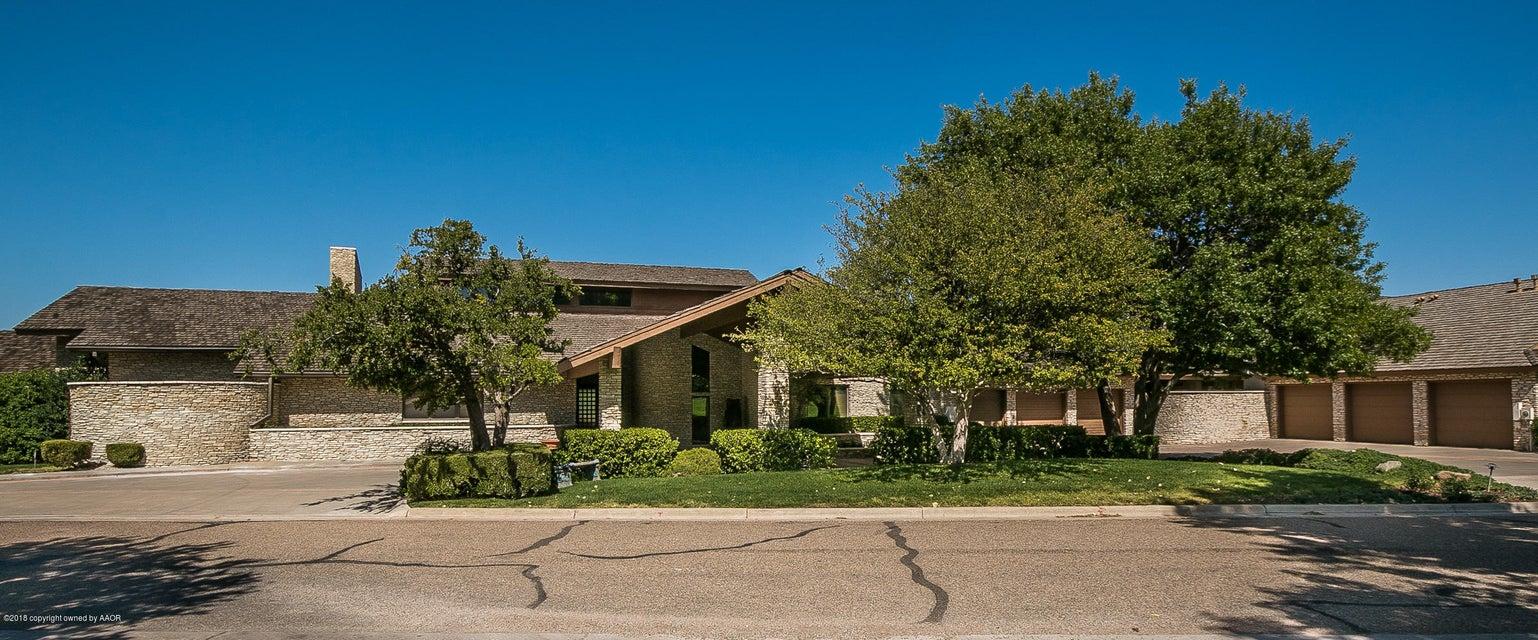 5 CITADEL DR, Amarillo, Texas