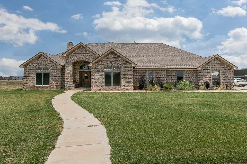 5401 Cedar Springs Trl, Amarillo, Texas