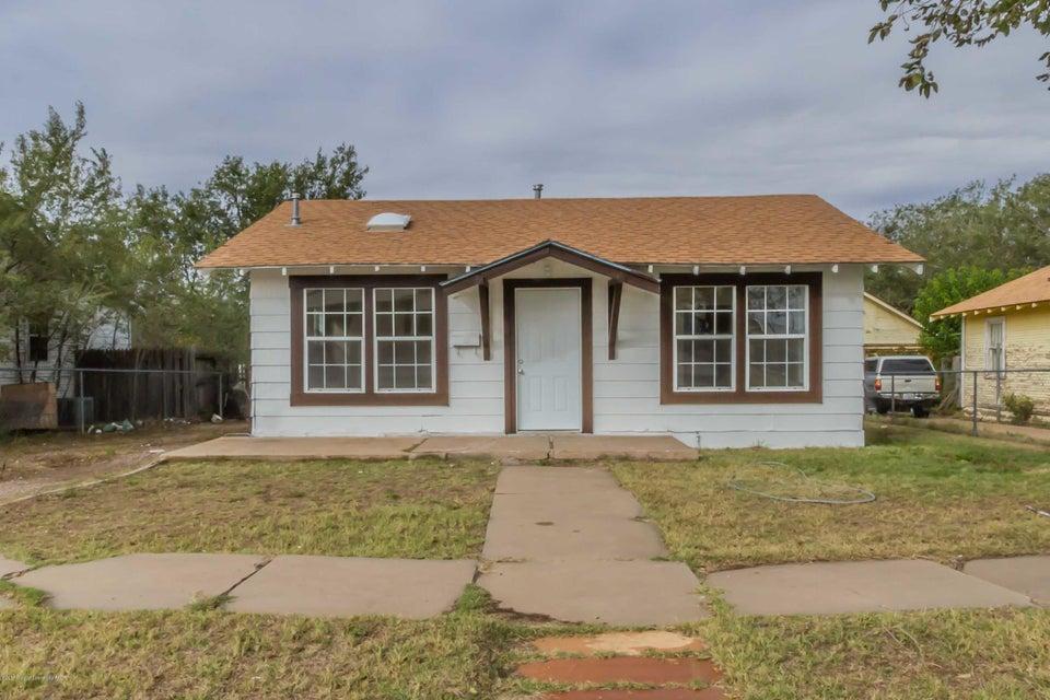 806 HAYDEN ST, Amarillo, Texas