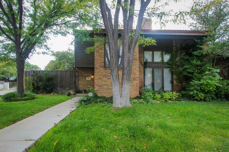3448 TRIPP AVE, one of homes for sale in Amarillo