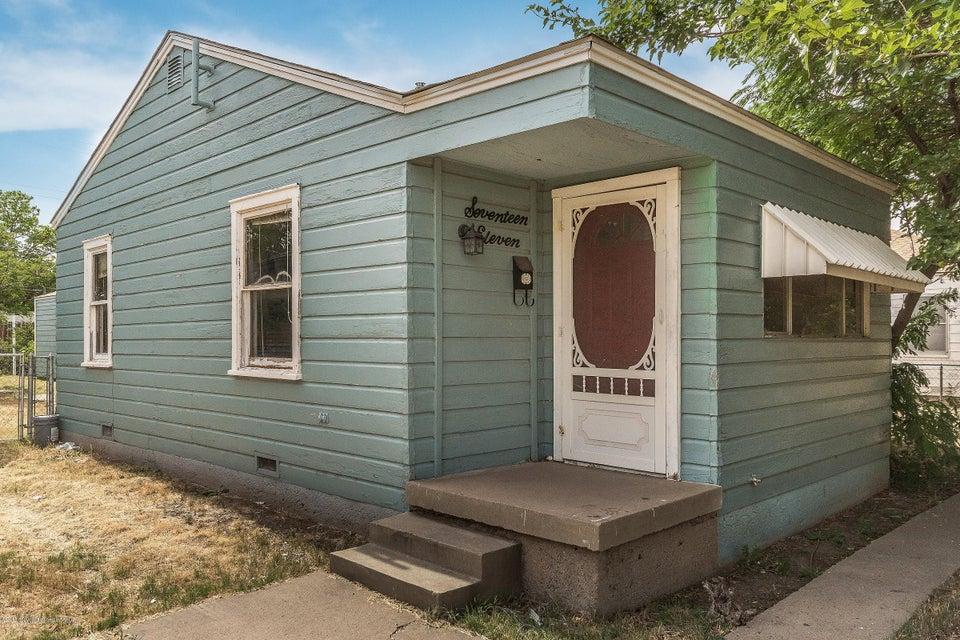 1711 S Highland St, Amarillo, Texas