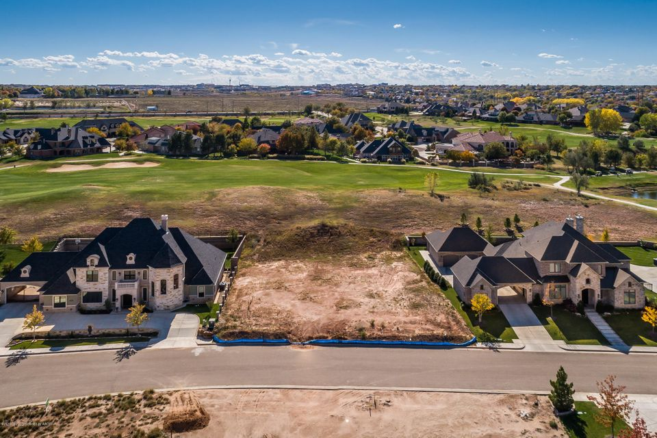 One of Amarillo Homes for Sale at 34 MERION PL