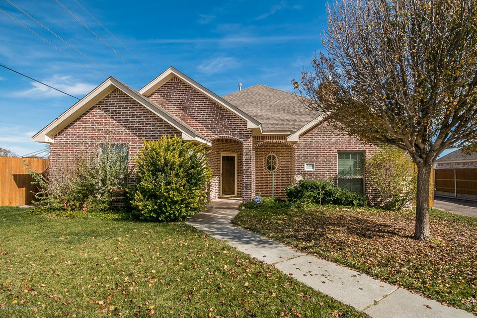 8301 ENGLISH BAY PKWY, Amarillo in Randall County, TX 79119 Home for Sale
