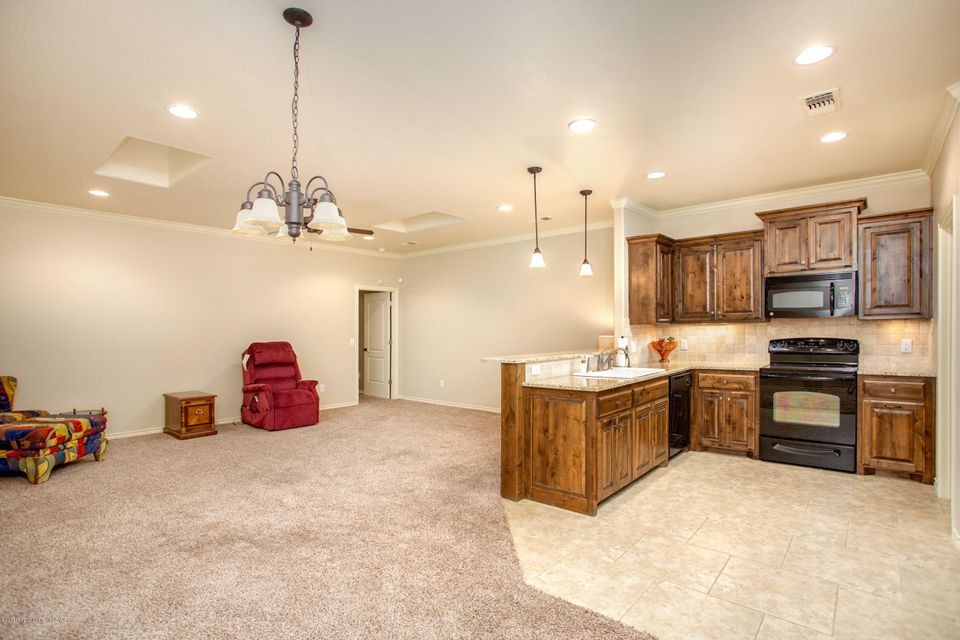 One of Amarillo 3 Bedroom Homes for Sale at 1009 ROSENDA LN