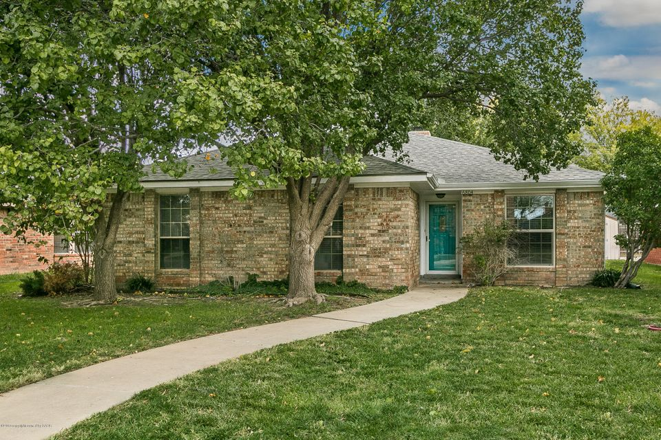 6804 Michelle Dr, Amarillo, Texas