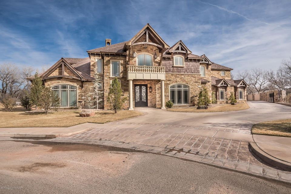 43 Merion Pl, one of homes for sale in Amarillo