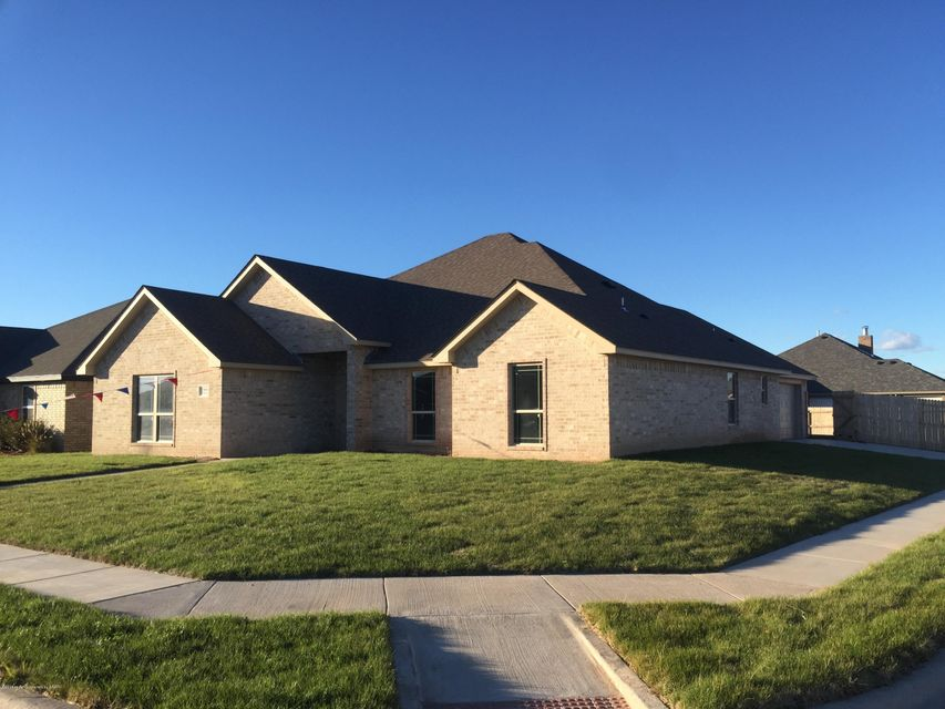 2900 SPOKANE AVE, Amarillo, Texas