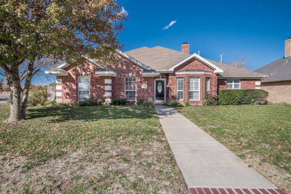 8306 NORFOLK DR, Amarillo in Randall County, TX 79119 Home for Sale