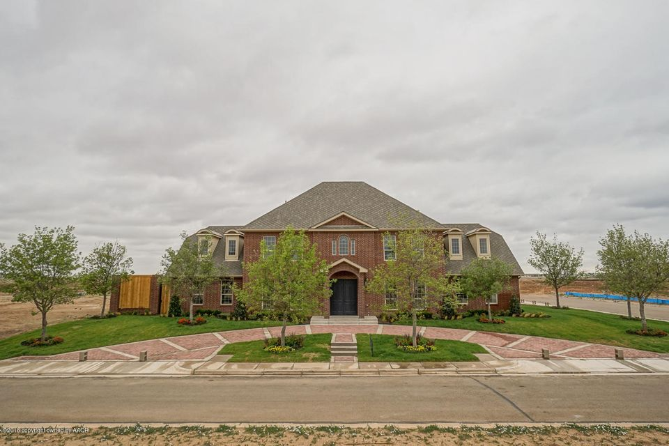 9500 Town Square Blvd, Amarillo, Texas