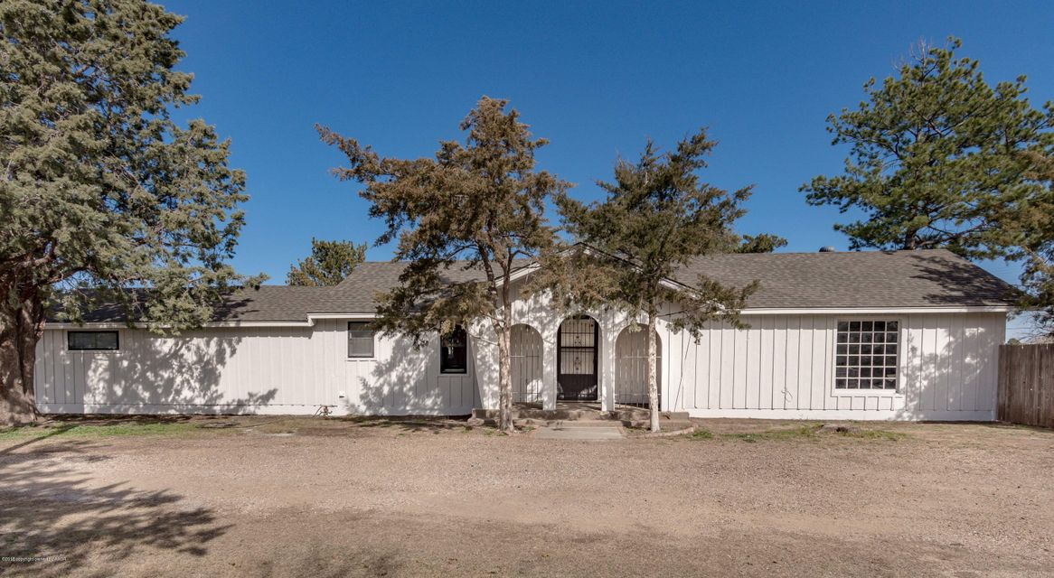 7525 LAMOUNT DR, Amarillo in Randall County, TX 79110 Home for Sale