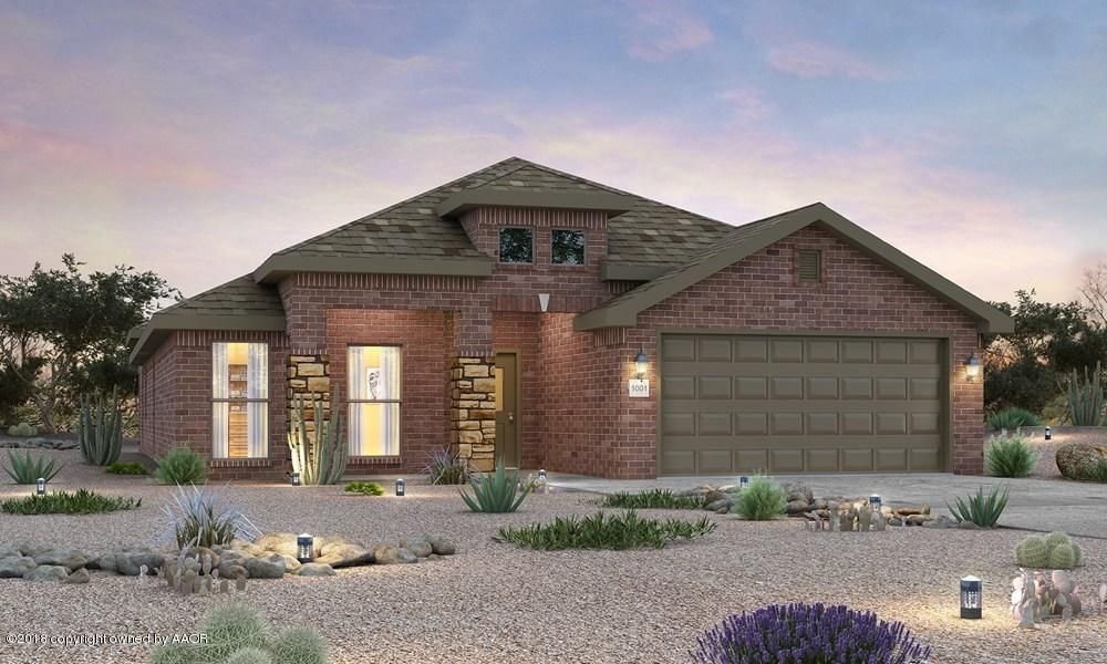 9610 ROCKWOOD DR, Amarillo in Randall County, TX 79119 Home for Sale