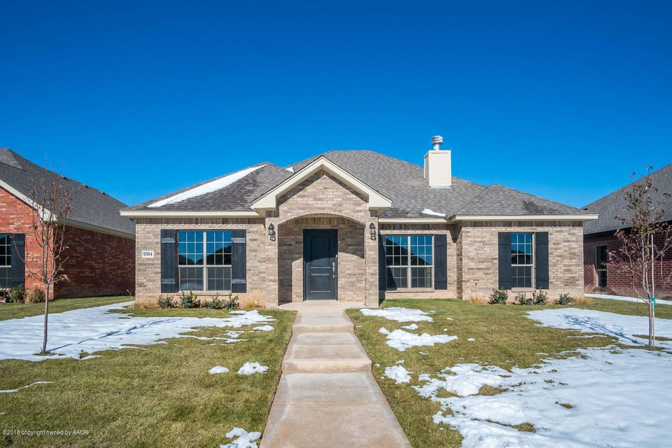 9304 Kori Dr, Amarillo in Randall County, TX 79119 Home for Sale