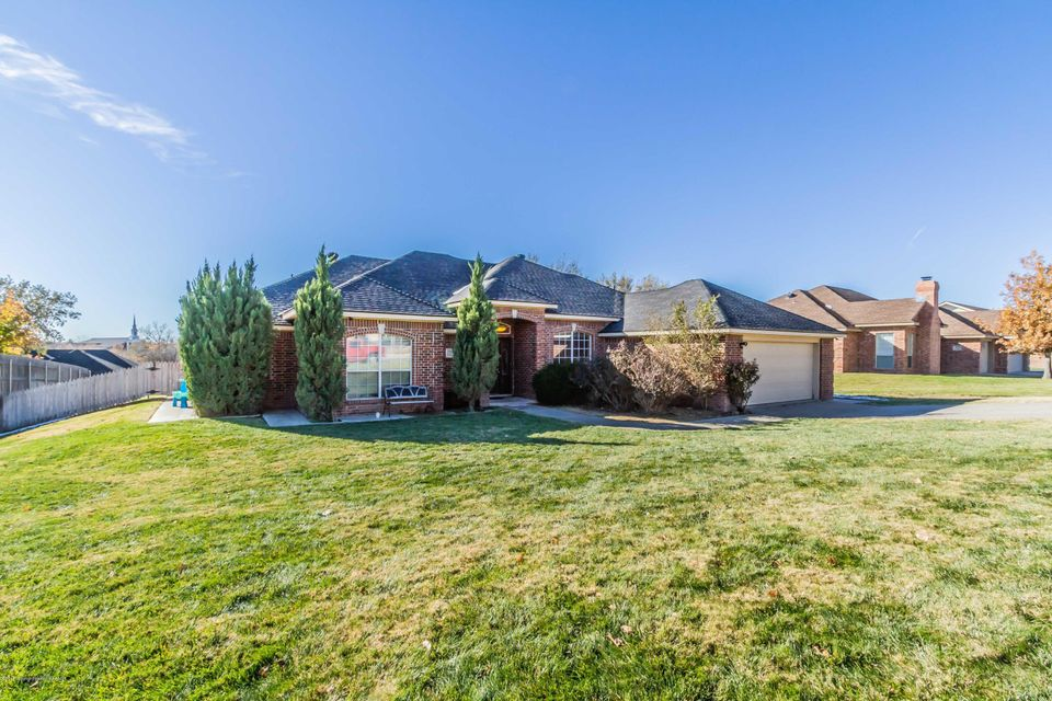 2205 WOODSIDE DR, Amarillo in Potter County, TX 79124 Home for Sale