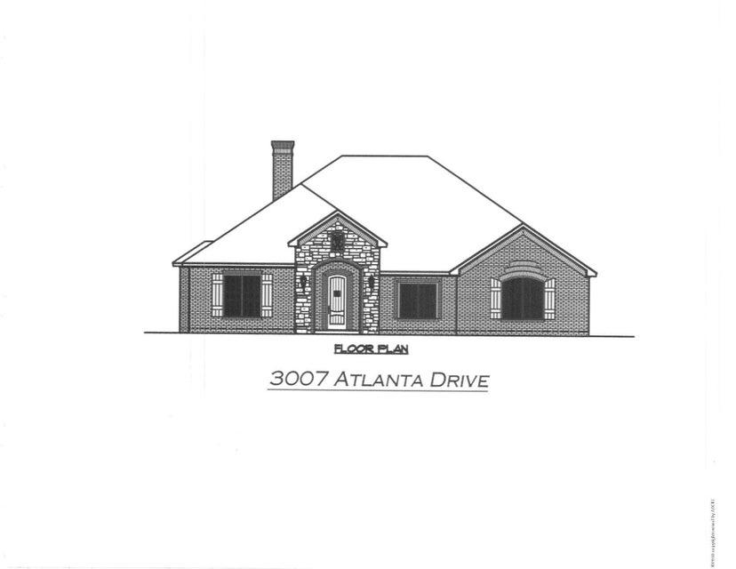3007 ATLANTA DR, Amarillo, Texas