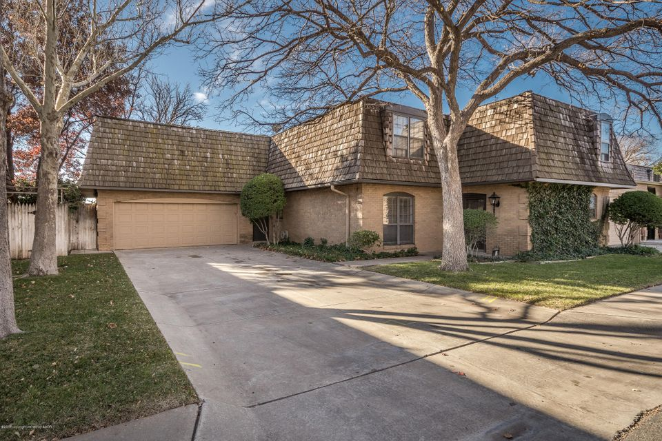 1615 BRYAN #16 ST S, Amarillo, Texas
