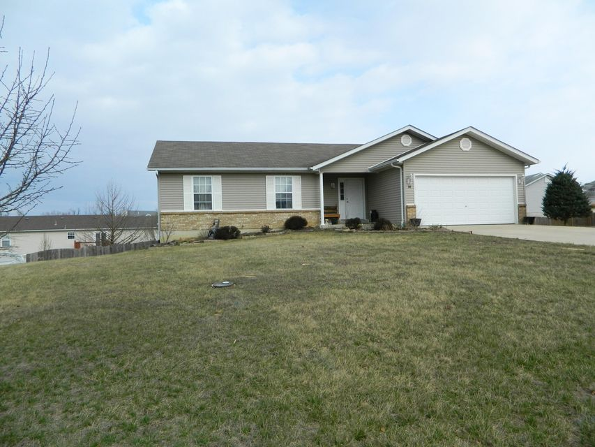36 S Camelot Drive, Troy, MO 63379