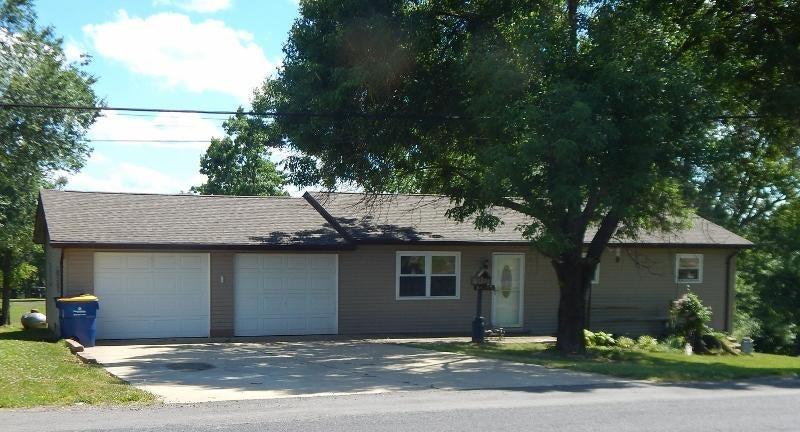 1406 W Springfield Avenue, Union, MO 63084