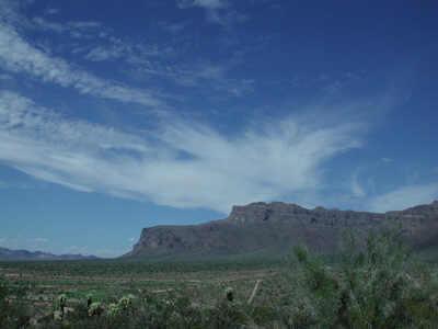 9766 E DEAD SURE Place Lot 10, Gold Canyon, AZ 85118