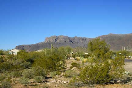 N KINGS RANCH Road Lot 249, Gold Canyon, AZ 85118