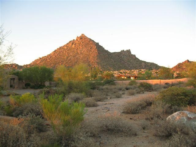 24200 N Alma School Road Scottsdale, AZ 85255 - MLS #: 2955093