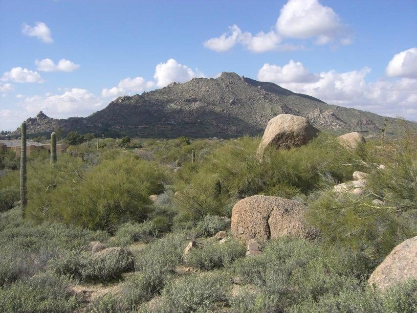 4002 E La Ultima Piedra -- Lot 5, Carefree, AZ 85377