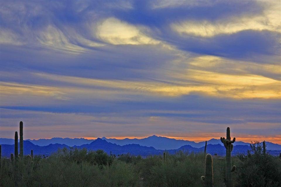 8844 E Buckskin Trail Lot 14, Scottsdale, AZ 85255