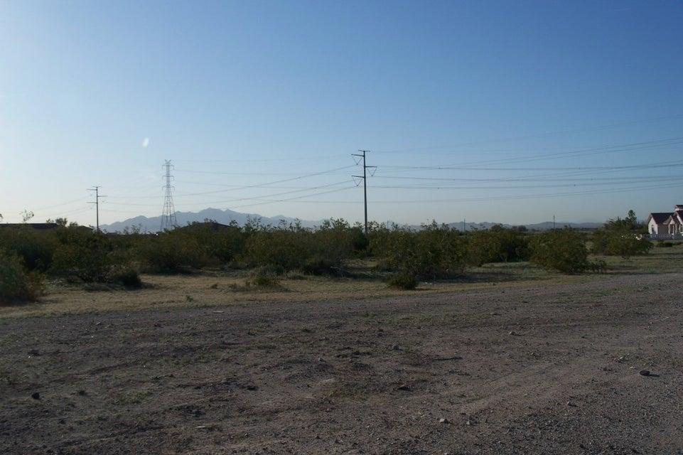 WATSON N 234TH Avenue Lot 102, Buckeye, AZ 85326
