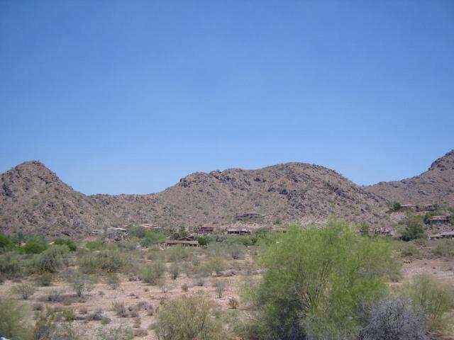 26983 N 86TH Lane Lot 40, Peoria, AZ 85383