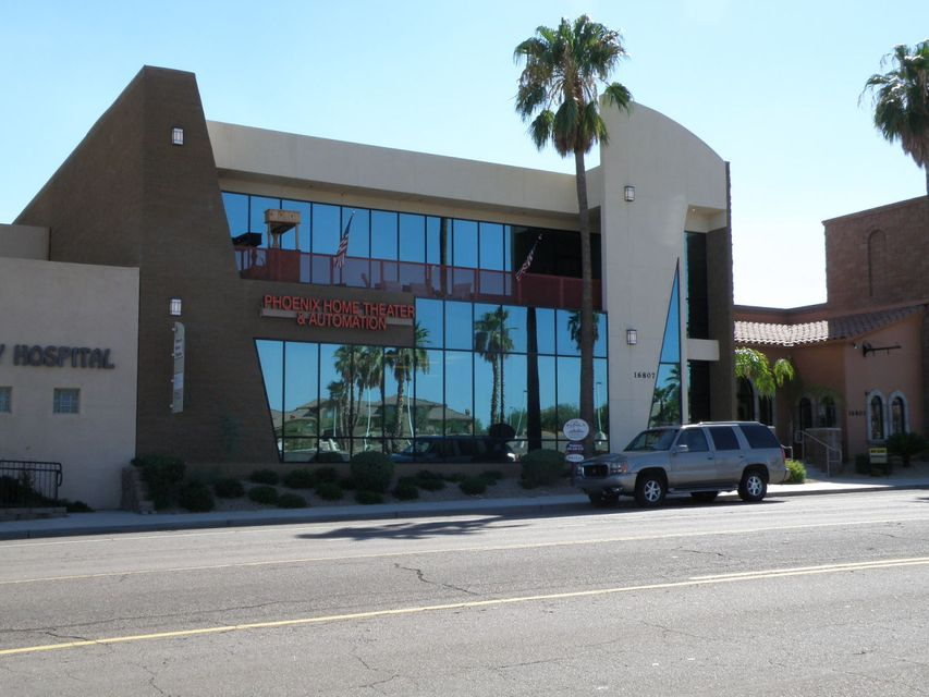 16807 E PALISADES Boulevard 206, Fountain Hills, AZ 85268