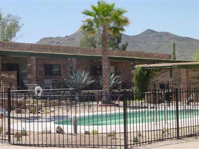 37626 N TRANQUIL Trail 1, Carefree, AZ 85377