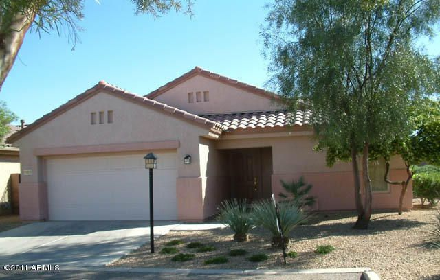19516 N CARRIAGE Lane, Surprise, AZ 85374
